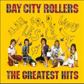 Bay City Rollers: The Greatest Hits [Sony]
