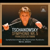 Tchaikovsky: Symphony No. 5 / Jansons
