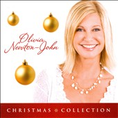 Olivia Newton-John: The Christmas Collection