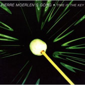 Pierre Moerlen's Gong: Time Is the Key