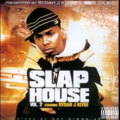 Rydah J Klyde: Slap House, Vol. 2 [PA]