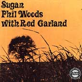 Phil Woods: Sugan