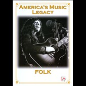 Various Artists: America's Music Legacy: Folk