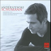Schumann: Piano Works / Anderszewski