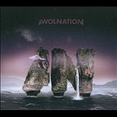 AWOLNATION: Megalithic Symphony [Digipak]