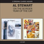 Al Stewart: On the Border/Year of the Cat