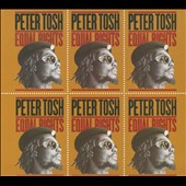 Peter Tosh: Equal Rights [Legacy Edition] [Digipak]