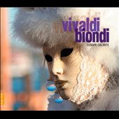 Vivaldi: The Four Seasons; String Concertos, et al / Fabio Biondi - Europa Galante