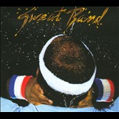 The Sweat Band: Sweat Band [Digipak]
