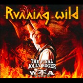 Running Wild: 789577660328 [Digipak]