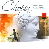 Chopin Best Loved Piano / Pletnev, Duch&acirc;ble, Andsnes, Anderszewski