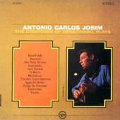 Antonio Carlos Jobim: The Girl From Ipanema