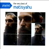 Matisyahu: Playlist: The Very Best of Matisyahu