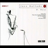 Don Byas: Jazz Ballads, Vol. 5