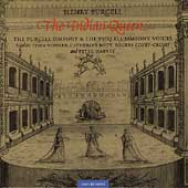 Purcell: The Indian Queen / Purcell Simfony and Voices