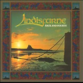 Lindisfarne: Back and Fourth [Bonus Tracks]