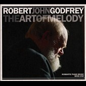 Robert John Godfrey: Art of Melody