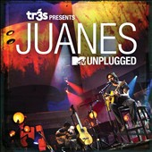Juanes: Tr3s Presents Juanes: MTV Unplugged