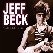 Jeff Beck: Collection [IMV Blueline]