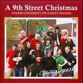 Viterbo University 9th Street Singers: A  9th Street Christmas
