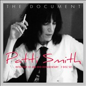 Patti Smith: The Document