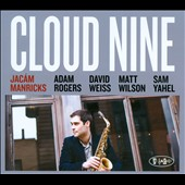Jacám Manricks: Cloud Nine [Digipak]