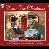 Various Artists: Home for Christmas