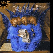 Advent at St. Paul's / Choir of St. Paul's Cathedral