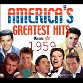 Various Artists: America's Greatest Hits, Vol. 10: 1959 [Box]