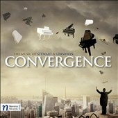 David Nisbet Stewart: Convergence; Gershwin / Terry Everson; Andrew Song; Chris Reade; Karolina Rojah