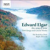 Edward Elgar: 