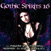 Various Artists: Gothic Spirits, Vol. 16