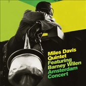 Miles Davis: Amsterdam Concert