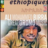 Ali Mohammed: Ethiopiques, Vol. 28: Great Oromo Music