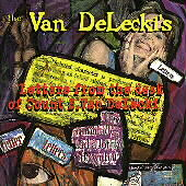 The Van Delecki's: Letters from the Desk of Count S. Van Delecki