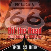 Various Artists: Hit The Road: Route 66 [Box]