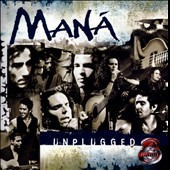 Maná: MTV Unplugged [Bonus DVD]