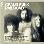 Grand Funk Railroad: Icon *