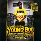 Young Boo: The  Laundromat [PA]