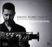 Vincent Jourde: Le  Graveur de Reves