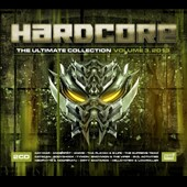 Various Artists: Hardcore: The Ultimate Collection 2013, Vol. 3
