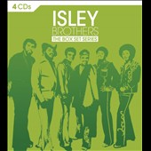 The Isley Brothers: The Box Set Series [Box]