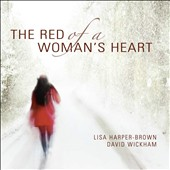 The  Red of a Womans Heart