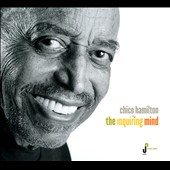 Chico Hamilton: The Inquiring Mind [Digipak] *