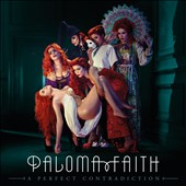Paloma Faith: A Perfect Contradiction [Deluxe Edition] *
