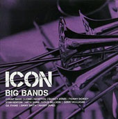 Various Artists: Big Band Icon