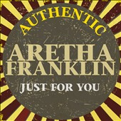 Aretha Franklin: Just for You: Early Hits