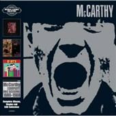 McCarthy: Complete Albums, Singles and BBC Collection [Box] *