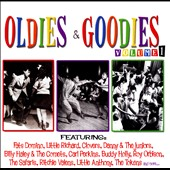 Various Artists: Oldies & Goodies, Vol. 1
