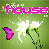 Various Artists: This Is House [ZYX]